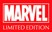MARVEL LIMITED EDITION