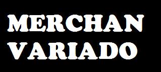 MERCHANDISING VARIADO