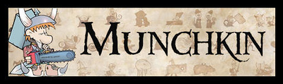 MUNCHKIN Y EXPANSIONES
