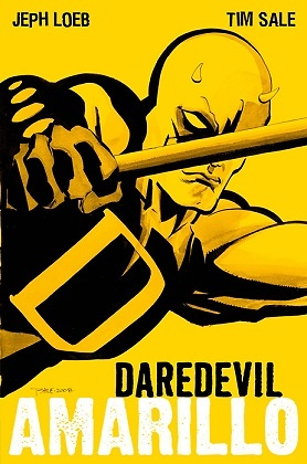 100% Marvel HC. Daredevil: Amarillo