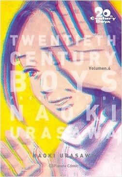 20th Century Boys nº 06/11 (Nueva edición)