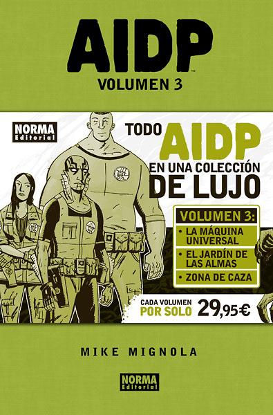 AIDP Integral nº 3