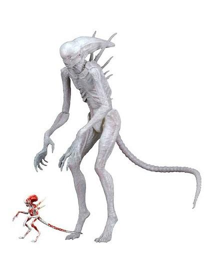 Alien Covenant Figura Neomorph 23 cm
