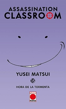Assassination Classroom nº 15