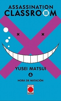 Assassination Classroom nº 6