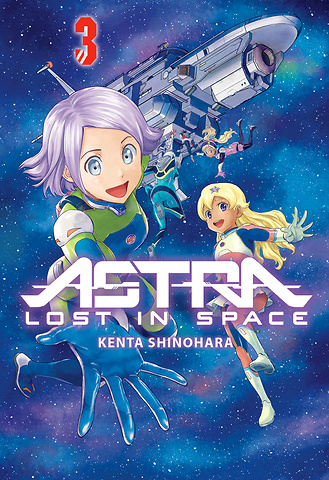 Astra: Lost in Space, Vol. 3