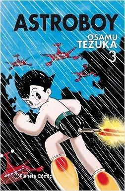 Astro Boy nº 03/07