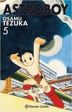 Astro Boy nº 05/07