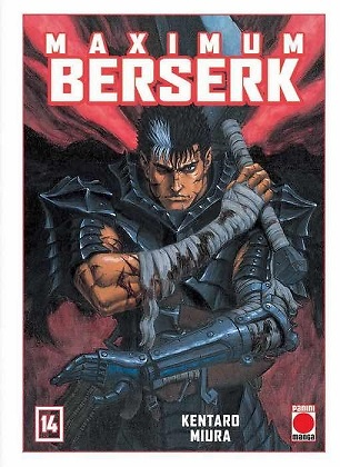 BERSERK MAXIMUM 14