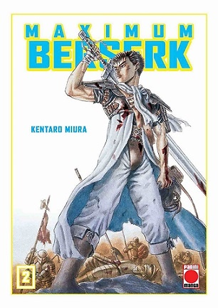 BERSERK MAXIMUM 2