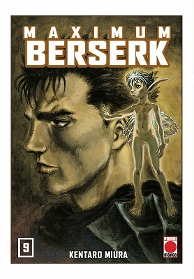BERSERK MAXIMUM 9