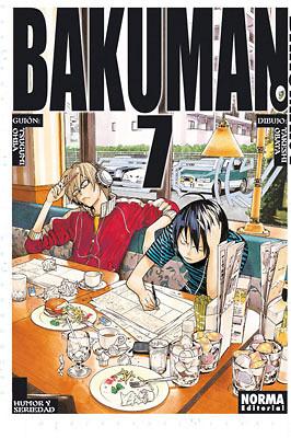 Bakuman nº 7