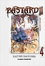 Bastard Complete Edition nº 04