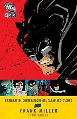 Batman El contraataque del Caballero Oscuro