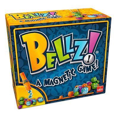 Bellz Un juego magnetico
