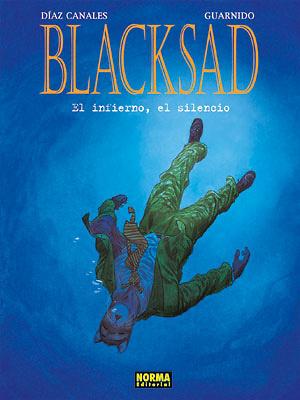 Blacksad nº 4 El infierno, el silencio