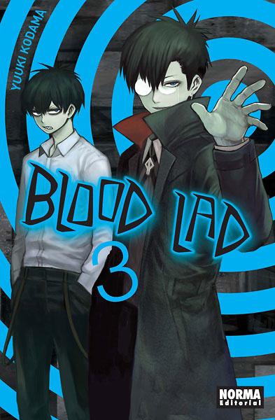 Blood Lad nº 3