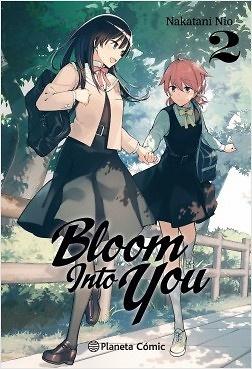 Bloom Into You nº 02