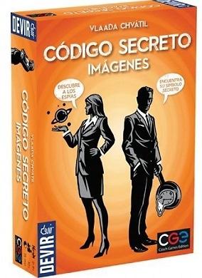 Código secreto Imágenes