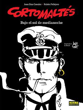CORTO MALTÉS Bajo el sol de medianoche (Ed. especial BN)