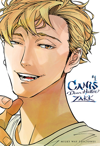 Canis —Dear Hatter—, Vol. 1