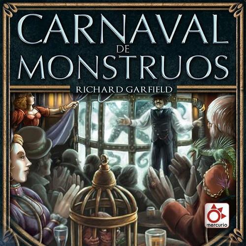 Carnaval de Monstruos (castellano)
