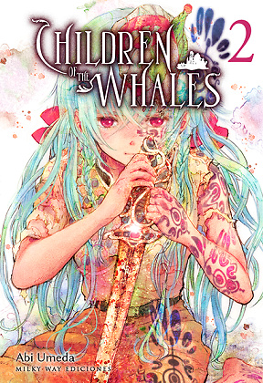 Children of the Whales, Vol. 2