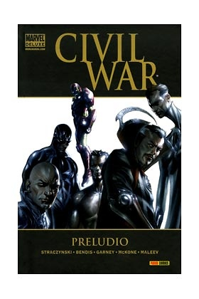 Civil War Preludio