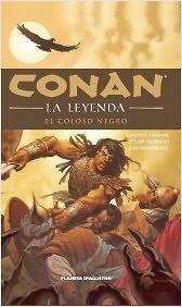 Conan La Leyenda nº 8 HC