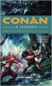 Conan La leyenda nº 10 HC