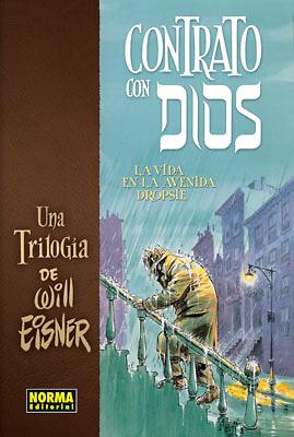 Contrato con Dios Trilogia