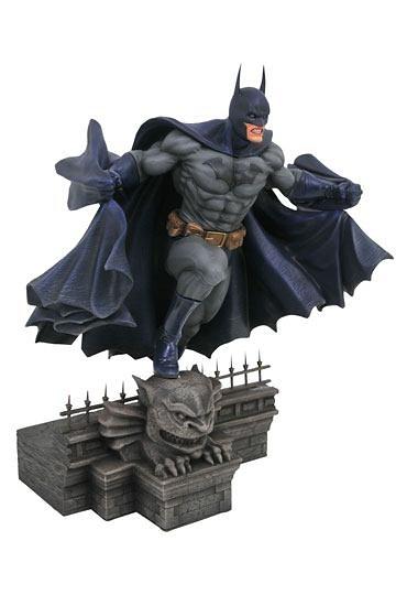 DC Comic Gallery Estatua Batman 25 cm