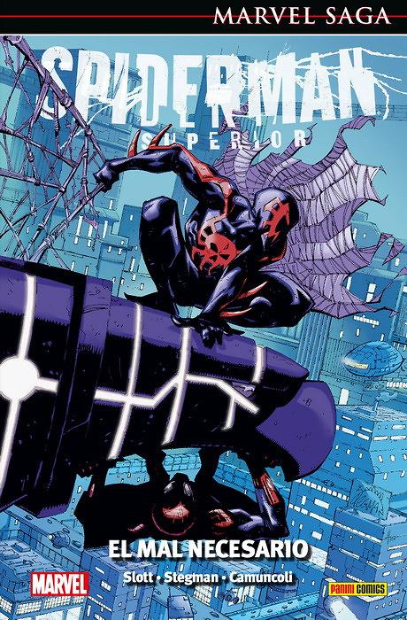 El Asombroso Spiderman 42