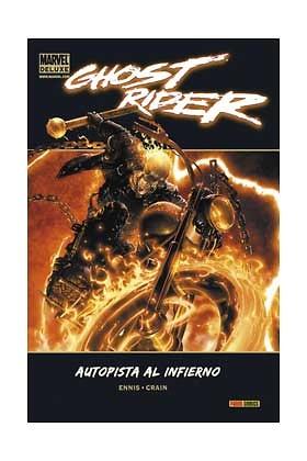 Ghost Rider : Autopista al infierno