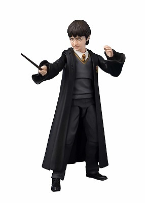 HARRY POTTER FIGURA 12 CM HARRY POTTER AND THE PHILOSOPHER'S STONE SH FIGUARTS