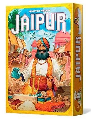 Jaipur (Nueva Edición 2019)