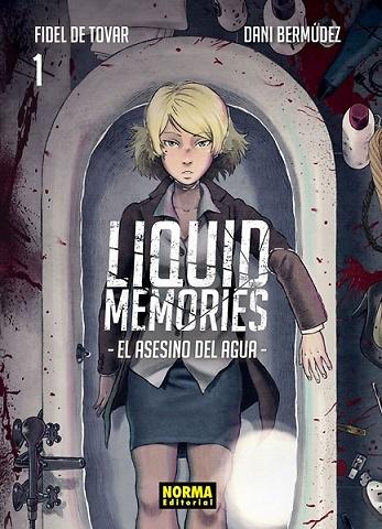 LIQUID MEMORIES 1