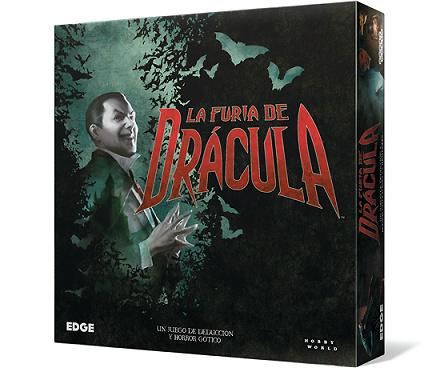 La Furia de Drácula Edición 2018