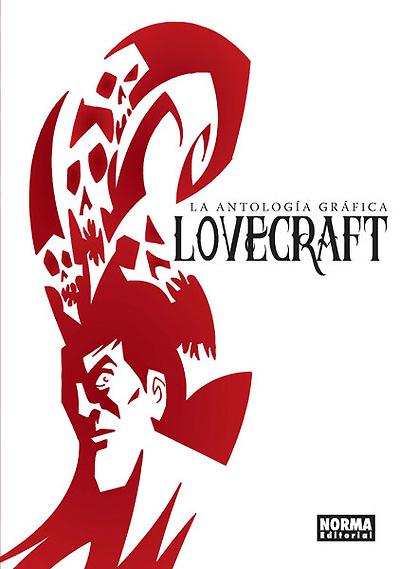 Lovecraft La antologia grafica