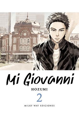 Mi Giovanni, Vol. 2