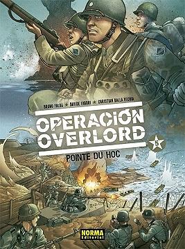 OPERACIÓN OVERLORD 5