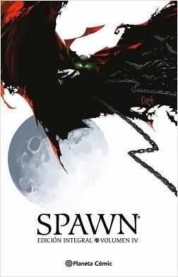 Spawn Integral nº 04 (Nueva edición)