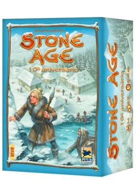 Stone Age Edición 10º Aniversario