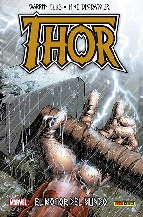 Thor: El Motor del Mundo