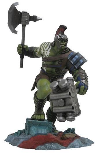 Thor Ragnarok Marvel Gallery Estatua Hulk Gladiator 30,5 cm