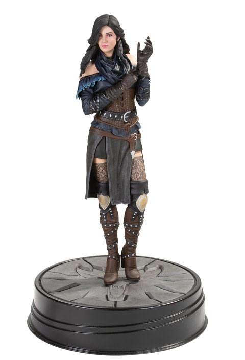 Witcher 3 Wild Hunt Estatua PVC Yennefer (2nd Edition) 20 cm