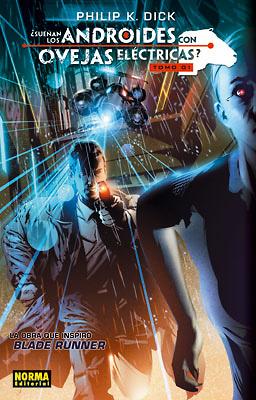 ¿ Sueñan los androides con ovejas electricas ? nº 1