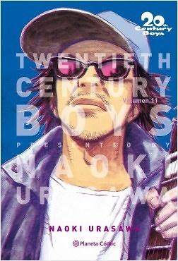 20th Century Boys nº 11/11 (Nueva edición)