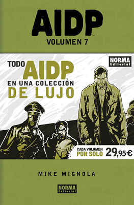 AIDP INTEGRAL 07