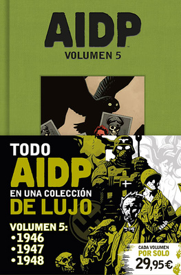 AIDP INTEGRAL 5